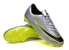 Бутсы футбольные Mercurial Plus11 FG