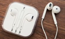 Наушники EarPods для iPhone 5s | 6 | 6s
