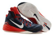 Баскетбольные кроссовки Nike Hyperdunk 2014 синие