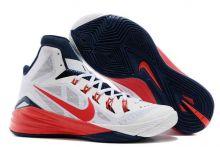 Баскетбольные кроссовки Nike Hyperdunk 2014 White