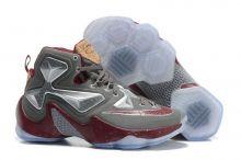 Баскетбольные кроссовки Nike LeBron 13 Cork