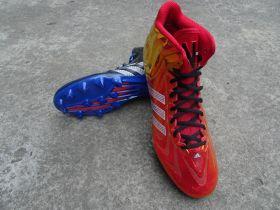 Бутсы футбольные adidas crazyquick 45 размер