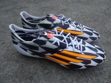 Бутсы футбольные adidas Adizero F50 43 размер