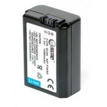 Аккумулятор для SONY NP-FW50