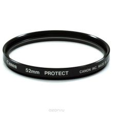 Светофильтр Canon 52 мм защитное стекло