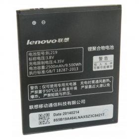Аккумулятор для телефона Lenovo BL219 A880,S856