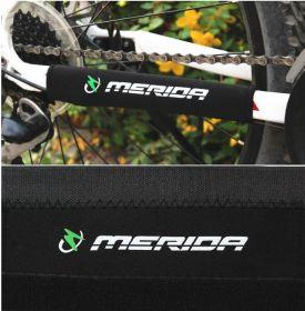 Защита пера от ударов цепью Merida XTR