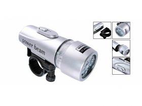 Передний велосипедный фонарь Power Beam FF-303