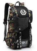 Стильный большой рюкзак M.K. Mankoo V12.9