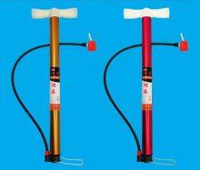Насос ножной велосипедный Classic Pump