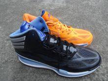 Баскетбольные кроссовки Adidas Adizero Crazy Light (конфискат)