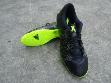 Бутсы футзалки adidas x 15.1