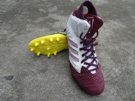 Бутсы футбольные adidas crazyquick 43,5 размер