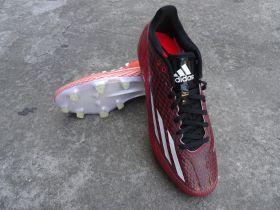 Бутсы футбольные adidas Adizero 41 размер
