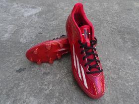 Бутсы футбольные adidas Adizero Red 42 размер