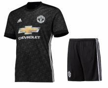 Гостевая Манчестер Юнайтед (Manchester United) сезон 17-18
