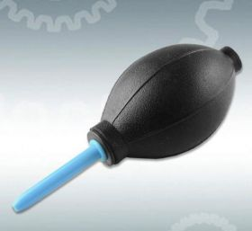 Воздушная груша для чистки оптики