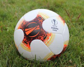 Мяч Лиги Европы 2017-18 replicue