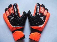 Вратарские перчатки Adidas response Pro SR Orange