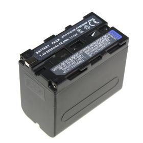 Аккумулятор NP-F960 / NP-F970 для Sony