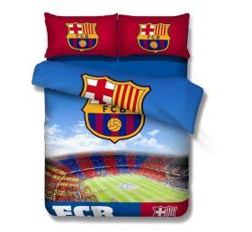 Постельное белье ФК Барселона