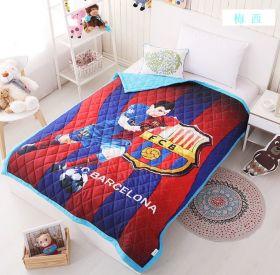 Стеганное одеяло Барселона