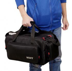 Профессиональная сумка для видеокамеры Sony
