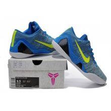 Баскетбольные кроссовки Nike Kobe 9 Elite Low XDR University Red