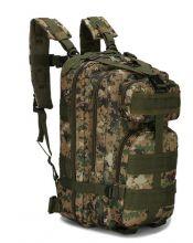 Рюкзак армейский тактический джунгли цифра