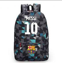 Стильный Рюкзак Месси Барселона