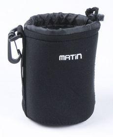Водонепроницаемый чехол для объектива Matin 170 мм