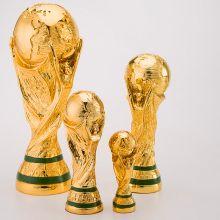 Приз футбол кубок Мира 36 см