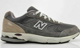 Кроссовки New Balance 880 running shoes Gray