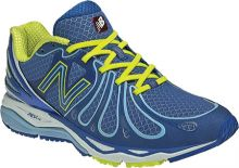Кроссовки New Balance 890 v3 Blue/Yellow