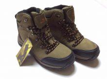 Теплые мужские зимние ботинки Butnon
