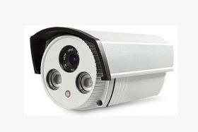 Уличная AHD камера видеонаблюдения 960p 1/3 SONY IMX238+NVP2431 2,5 мм