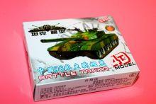 Сборная модель танка  Тип 98 без клея