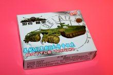 Сборная модель Немецкий танк M1 Panther ll - Dragon 3534 без клея